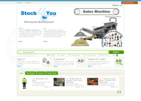 stock4you.nl