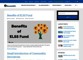 stockamj.com