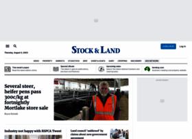 stockandland.com.au
