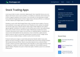 stockapps.net