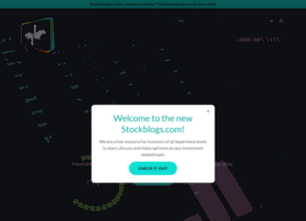 stockblogs.com