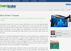 stockbrokercompare.com
