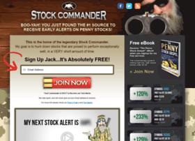 stockcommander.com