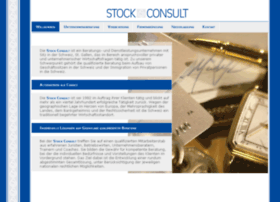 stockconsult.biz
