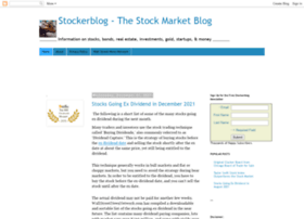 stockerblog.blogspot.com