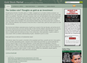 stockgoldmarket.com