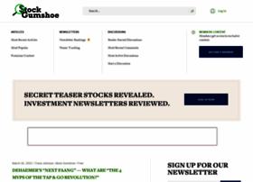 stockgumshoe.com