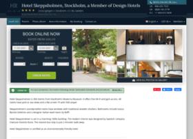 stockholm-skepsholmen.hotel-rez.com