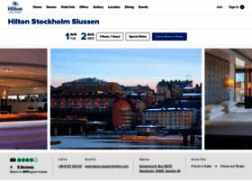 stockholm-slussen.hilton.com