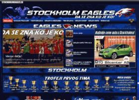 stockholmeagles.com