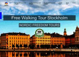 stockholmfreetour.com