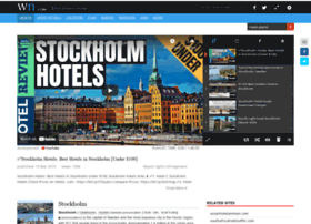 stockholmhotel.com