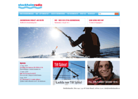 stockholmradio.se