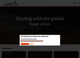 stockholmresilience.org