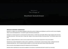 stockholmsask.com
