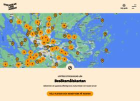 stockholmslansmuseum.se