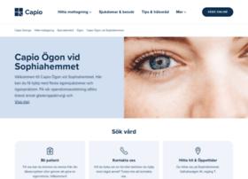 stockholmsogonklinik.se