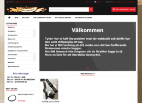 stockholmsvapenfabrik.se