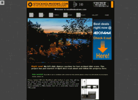stockholmviews.com