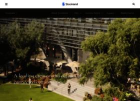 stockland.com.au