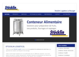 stocklin-logistics.fr