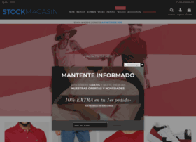 stockmagasin.com