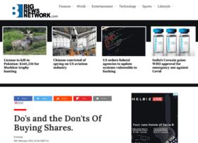 stockmarket24bd.com