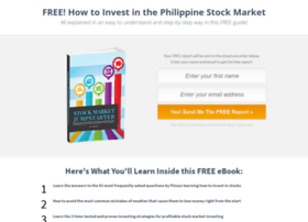 stockmarketforpinoys.com