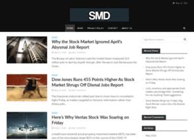 stockmarketsdaily.com