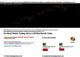 stockmarkettradingadvice.com