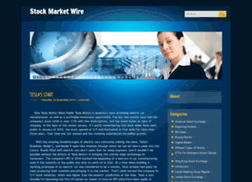stockmarketwire.blogspot.com