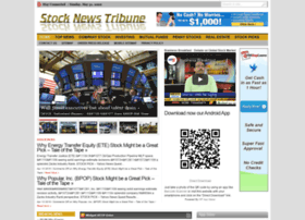 stocknewstribune.com