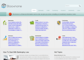 stocknone.com
