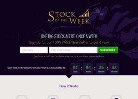 stockoftheweek.net