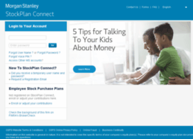 stockplanconnect.com