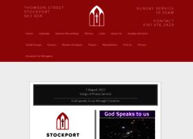 stockportbaptist.org