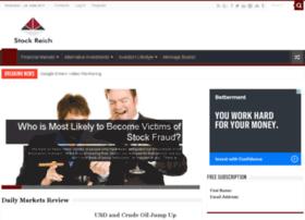 stockreich.com