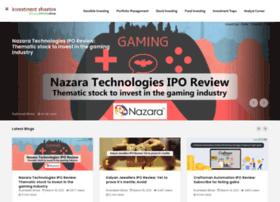 stockshastra.com