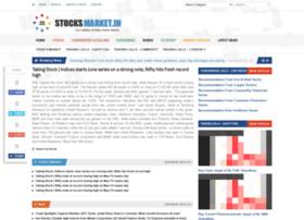 stocksmarket.in