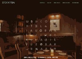 stockton.com.hk
