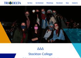 stockton.tridelta.org