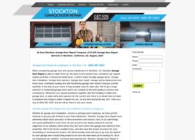 stocktongaragedoorrepair.biz