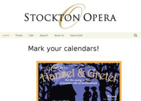 stocktonopera.org
