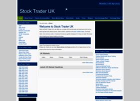 Stocktrader.org.uk