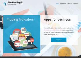 stocktrading4u.com