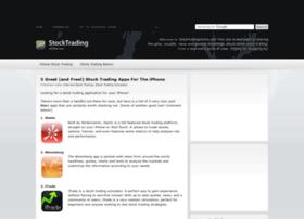 stocktradingonline.net