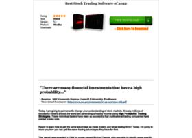 stocktradingsoftware.us.com