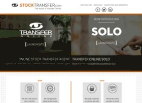 stocktransfer.com