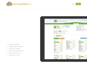 stockupfood.com