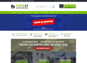 stockus.fr
